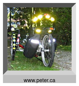 Should you Upgrade your Recumbent Trike?